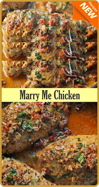 Marry Me Chicken | Amzing Food #marrymechicken Marry Me Chicken | Amzing Food #marrymechicken