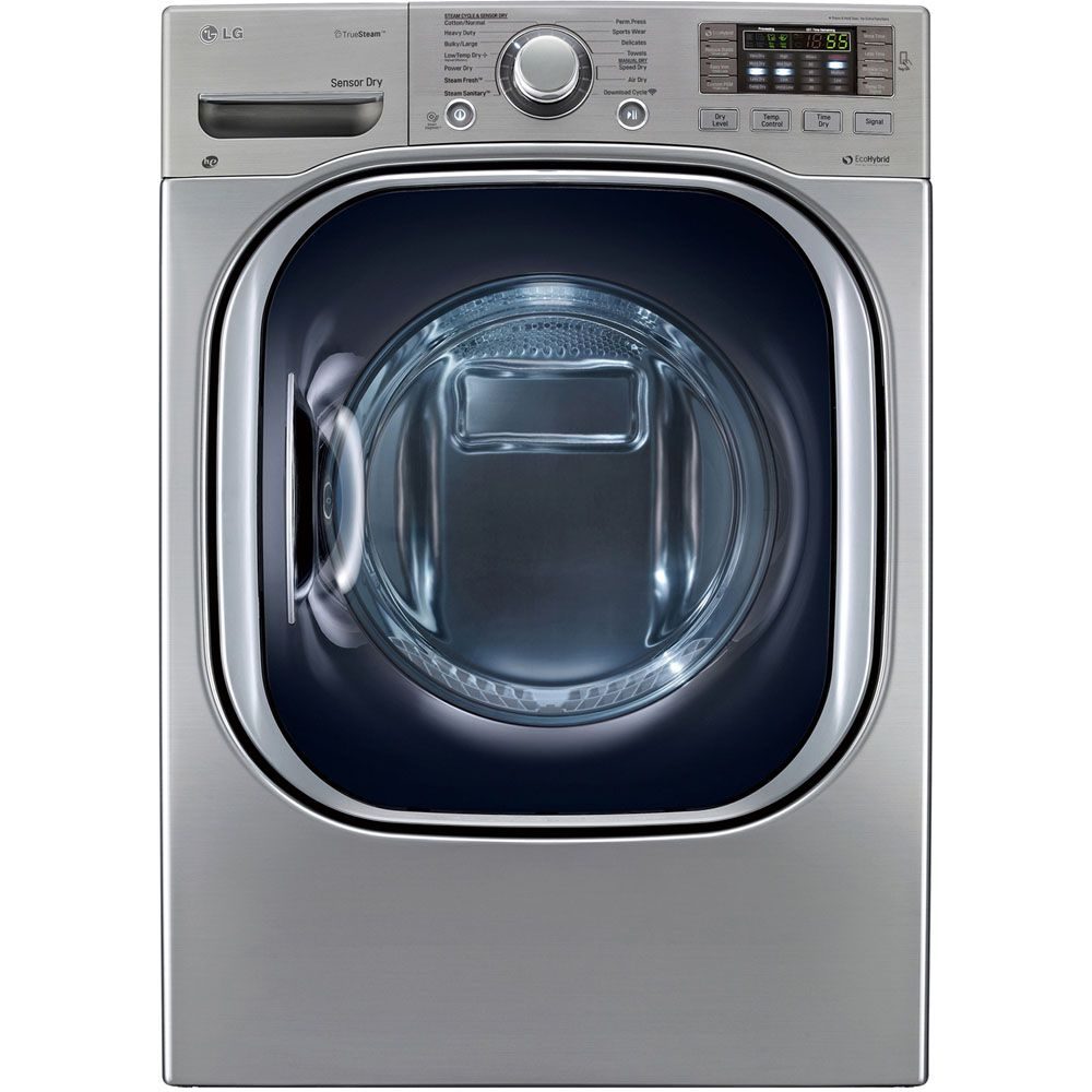 The Choice Between Lg And Samsung Front Load Washers Is Not About Features Price Or Value But