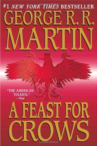 Bestseller books online A Feast for Crows (A Song of Ice and Fire, Book 4) George R.R. Martin  http://www.ebooknetworking.net/books_detail-0553582038.html