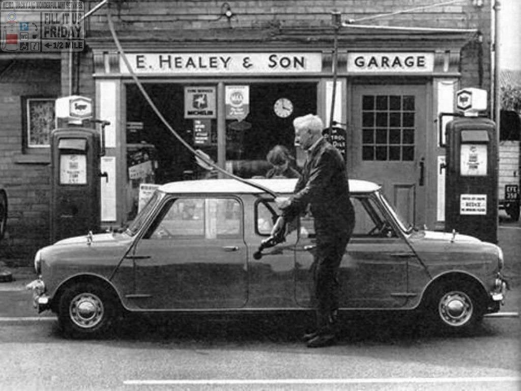 Mornin Miniacs! It\'s FILL UP FRIDAY! I know we\'ve seen this 1 before ...