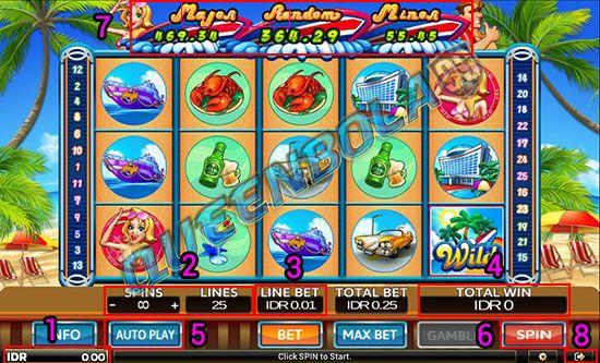 Usa Casino Alter