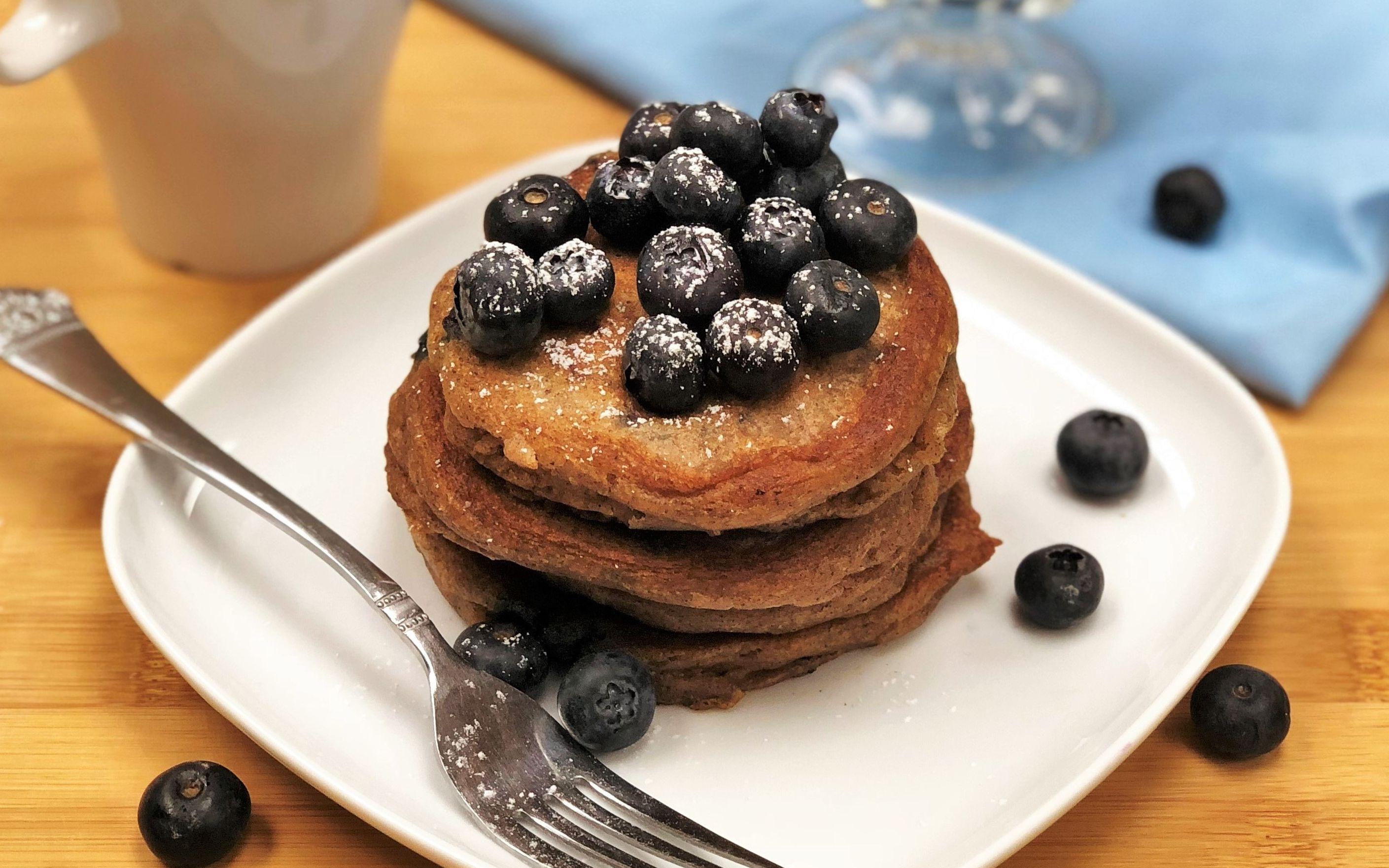 Best homemade pancake recipes homemade pancake recipe
