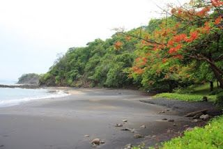 Bahia Pez Vela, Ocotal, Costa Rica