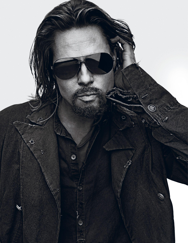 Brad Pitt Brad Pitt Interview Brad Pitt Brad