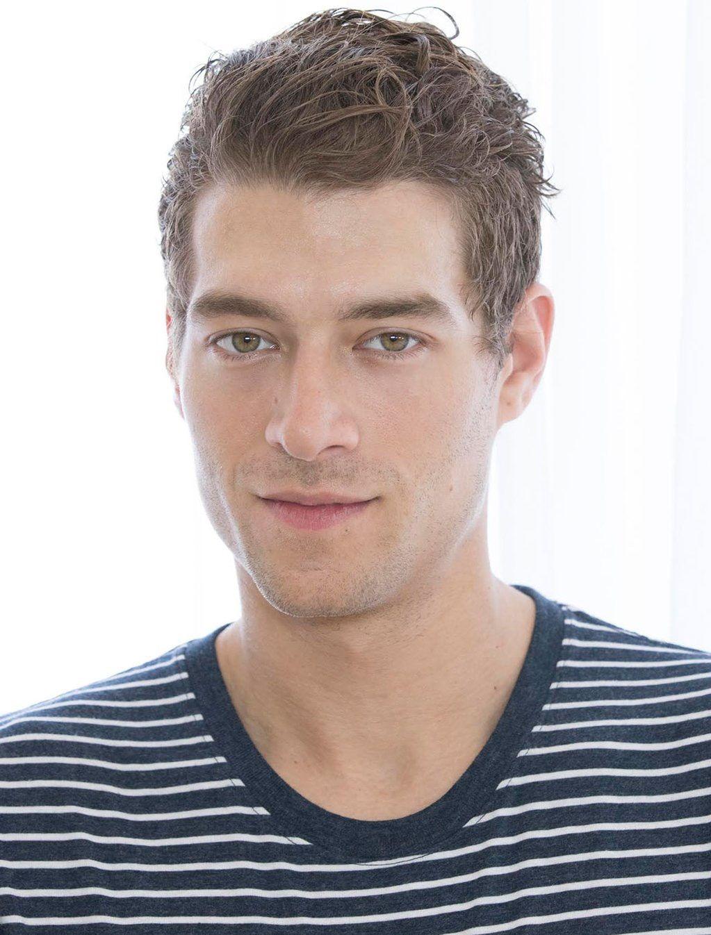 Xander Corvus Nice Beauty Sexy Handsome Pretty Men Beautiful People