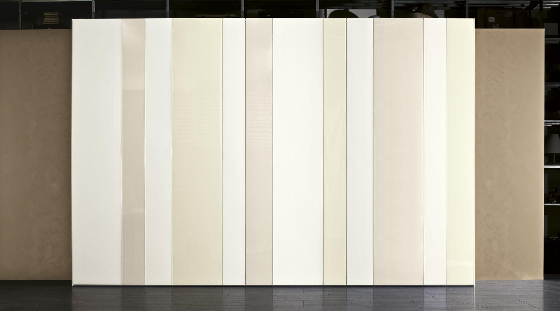 N.O.W. infinitely customisable wardrobe - Lago | Wardrobes ...