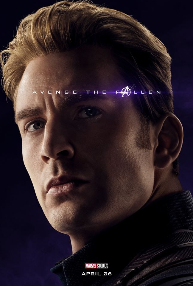 Avenge the Fallen with these all new Avengers Endgame Posters