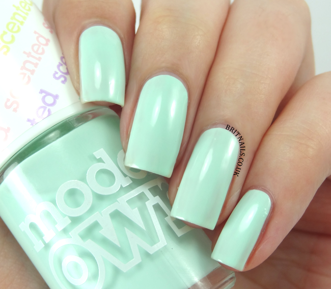 Models Own - Apple Pie | Brit Nails - Swatches | Pinterest ...