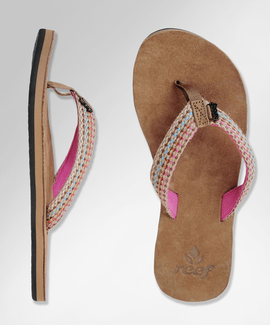 604faa912ba6 Reef Gypsylove sandals