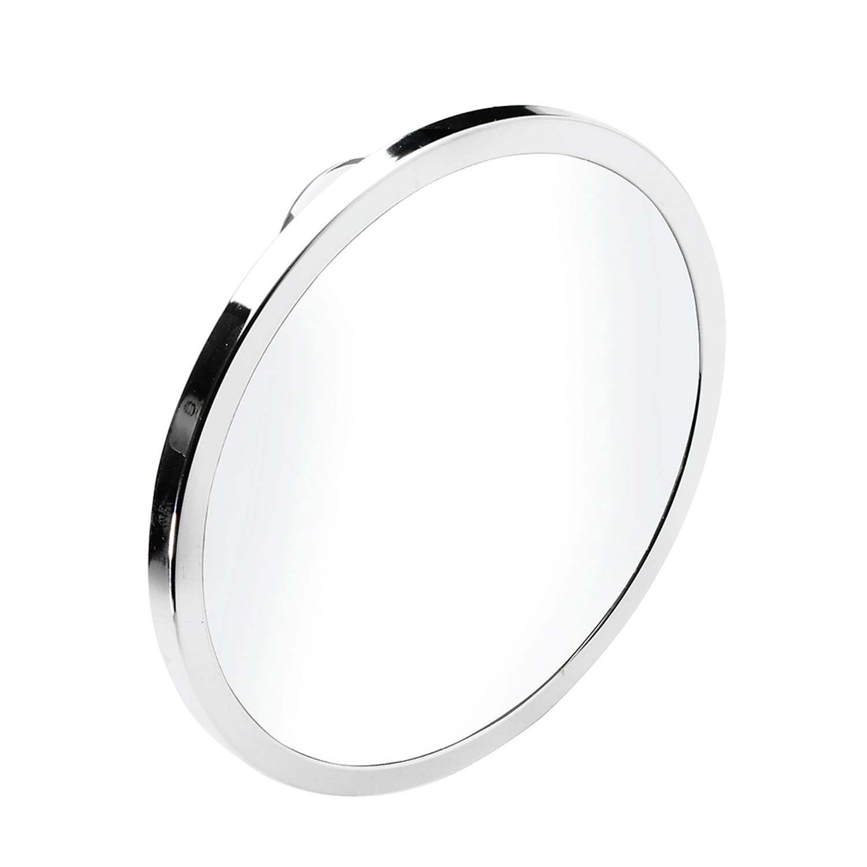 Stick N Lock Anti-Fog Bathroom Mirror by Croydex | Ideas | Pinterest ...