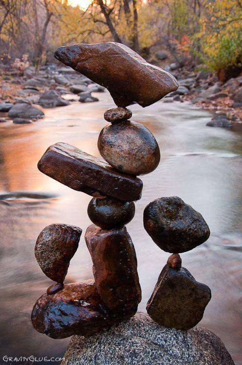Image Result For Stacked Rocks Art Balance Art Rock Sculpture