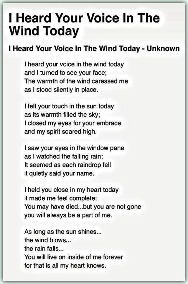 Always & forever in my heart Tim💔💞😇 is part of Grief poems -