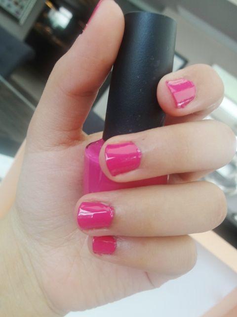 Opi Nail Lacquer Pink Flamenco Review Opi Nails Nail Lacquer Opi Nail Lacquer