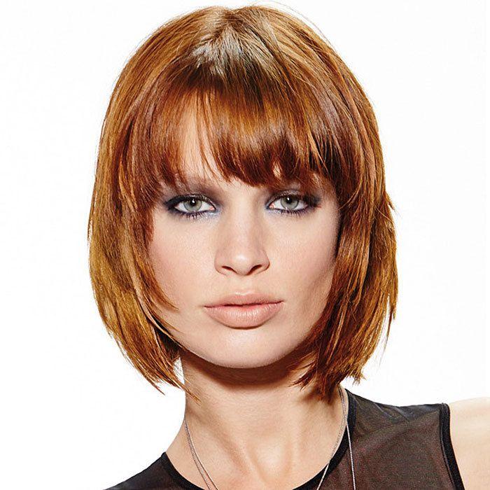 Coiffure cheveux milongs SHAMPOO Tendances automne