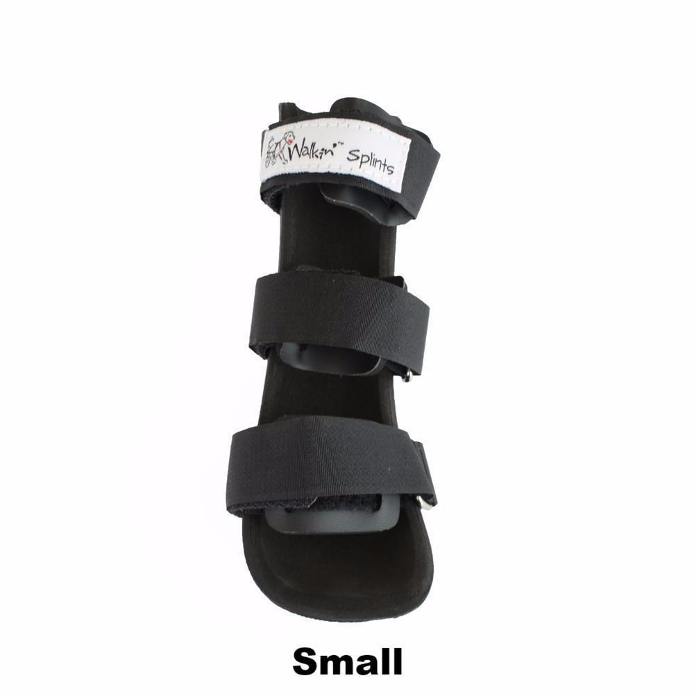 Walkin Front Splint Front Leg Support Toe Injuries Legs Dog