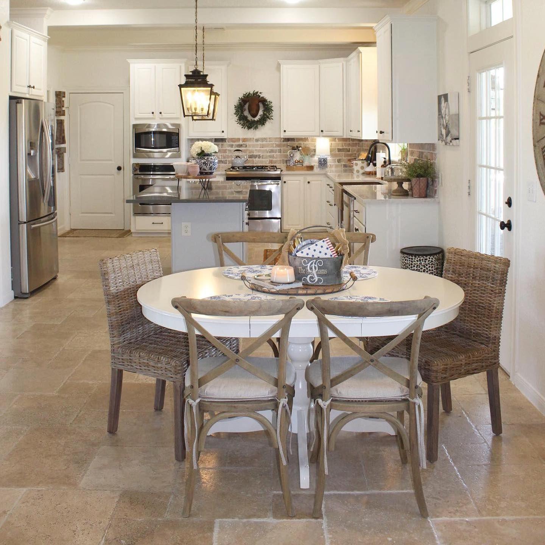 Piedmont 4 Lt Lantern Ballard Designs Home Decor Kitchen Dining Room Combo Kitchen Dining Room Combo