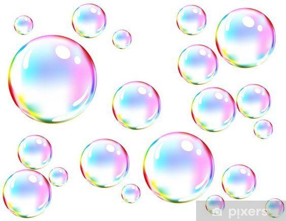 Wallpaper... By Artist Unknown... Bubbles wallpaper