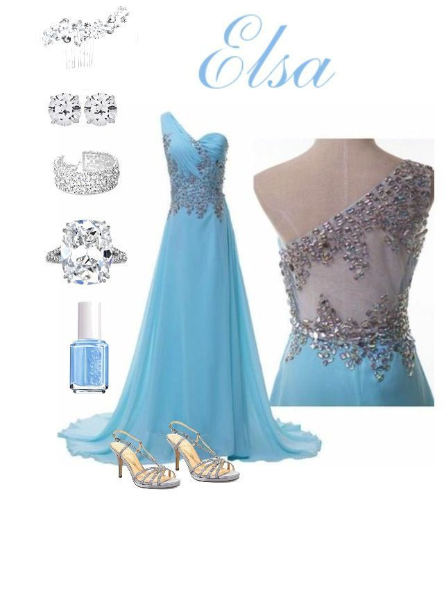 Disney inspired prom dresses 2018 cheap