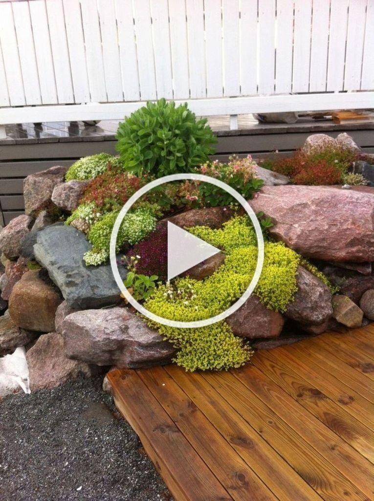 Pin Von Merle Marshall Auf Diy Home Decor In 2020 Garten Landschaftsbau Diy Gartenbau Gartendekor