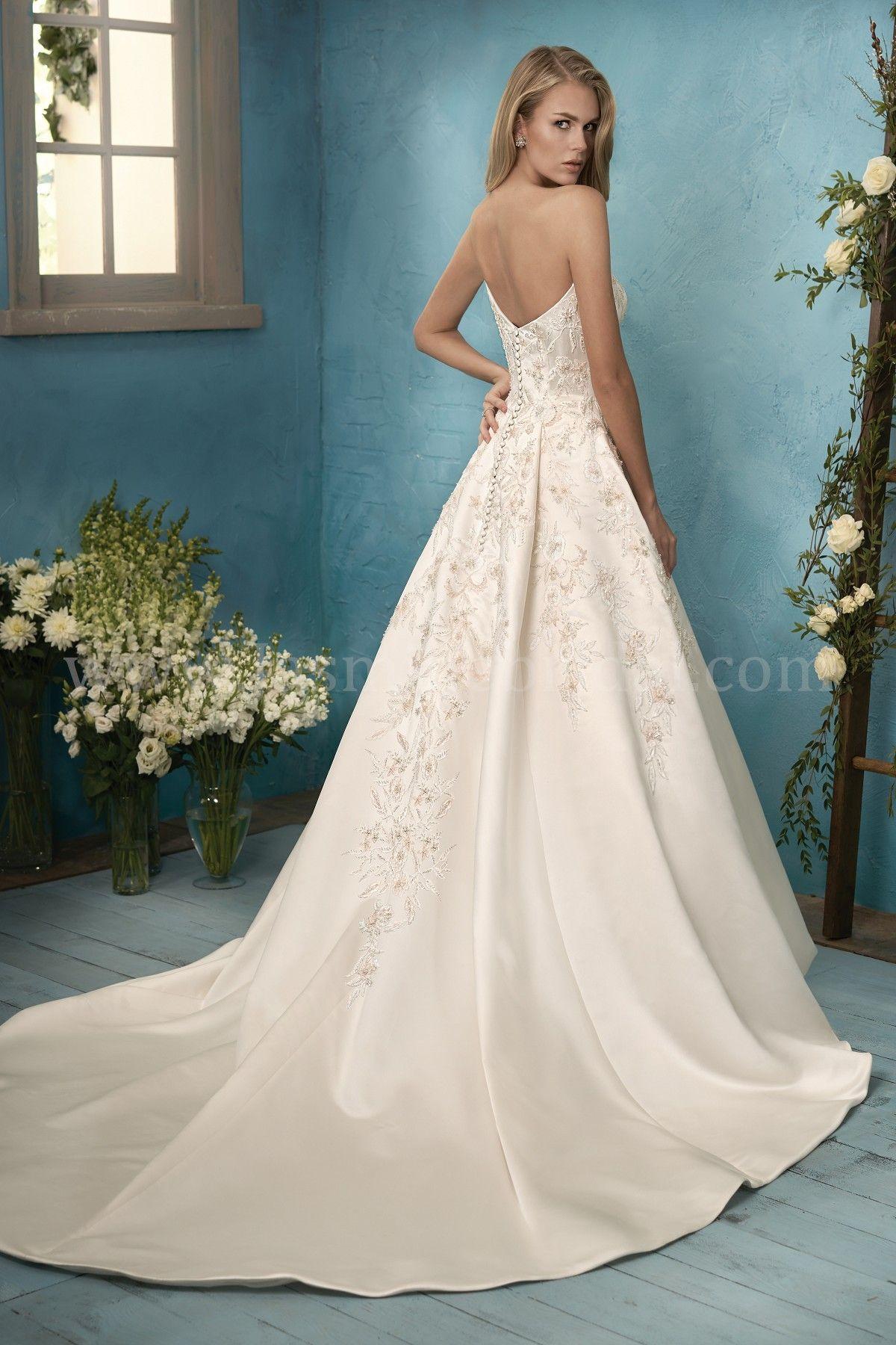 Jasmine Bridal   Bridal Collection Fall 2017 line   Fairytale ...