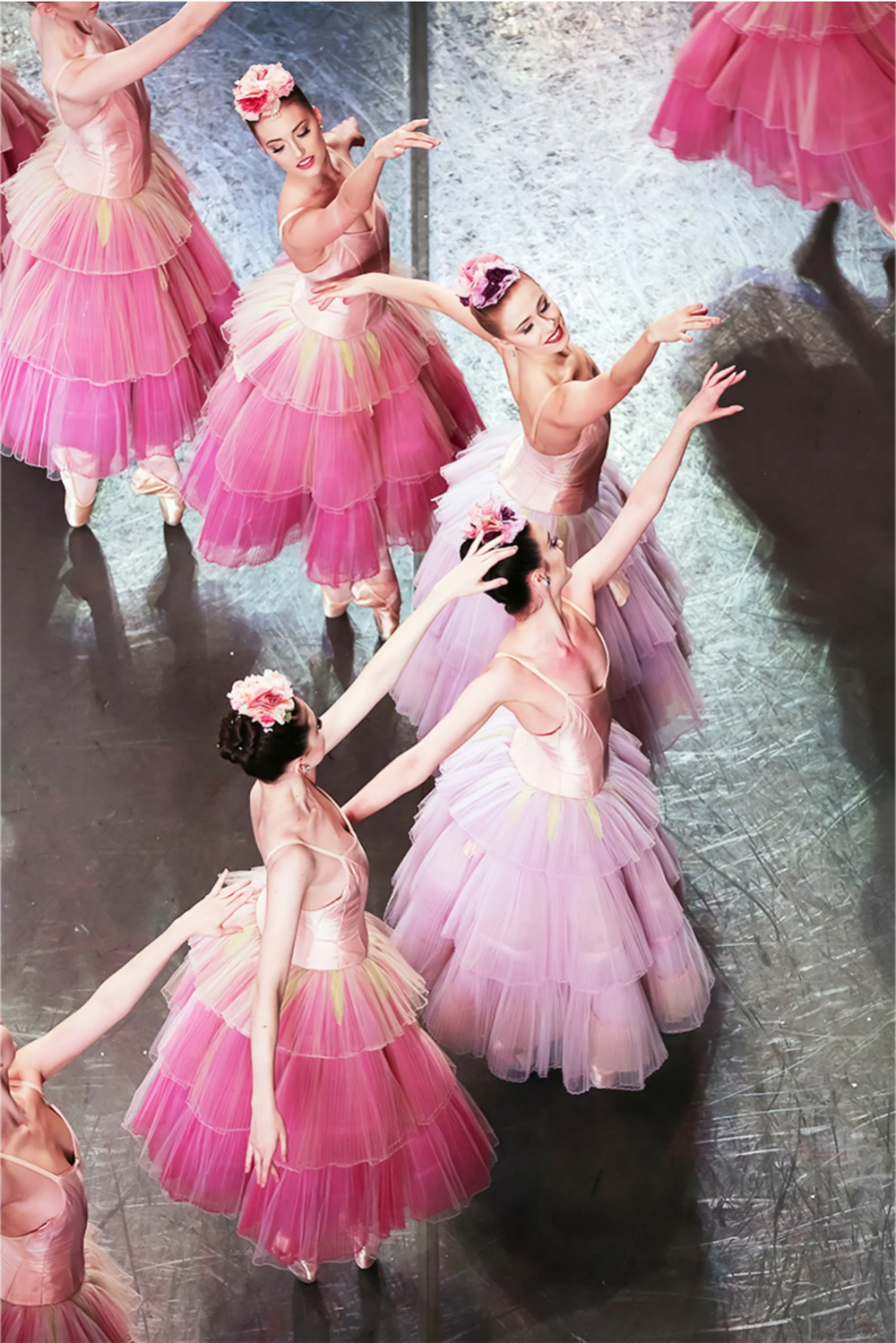 Act One: Behind the Scenes - The Magic of the Nutcracker