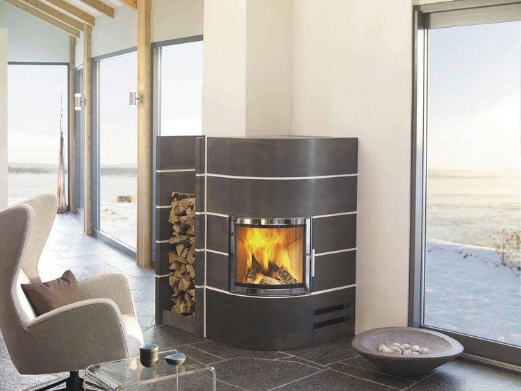 Der Moderne Kaminofen   92 Exklusive Designs