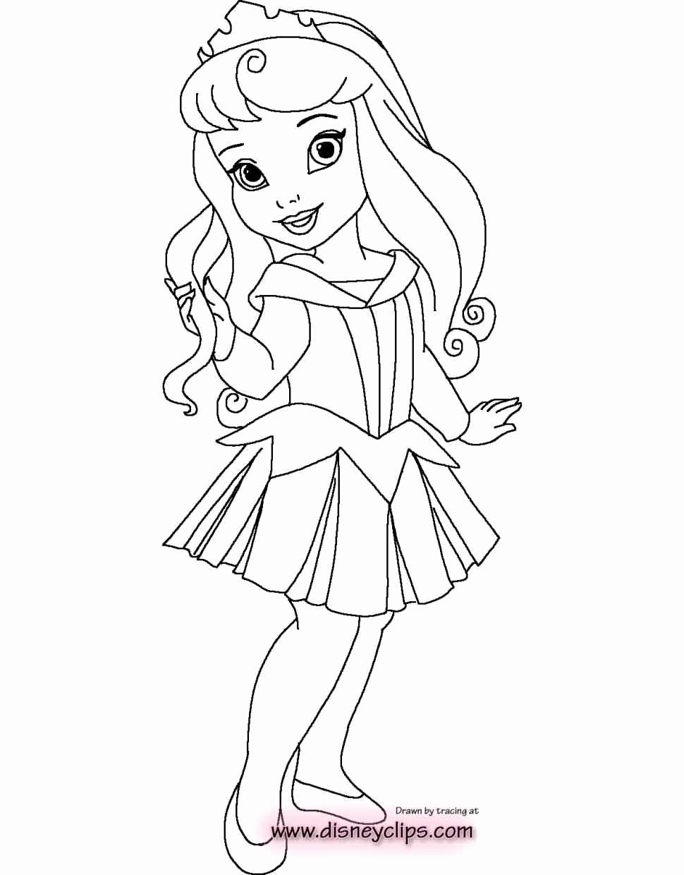 Kids Coloring Pages Disney Babies In 2020 Disney Princess Coloring Pages Mermaid Coloring Pages Belle Coloring Pages