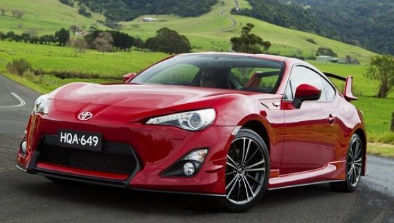 Jdm Parts Performance Auto Parts Toyota Gt86 Red Sports Car Toyota Cars