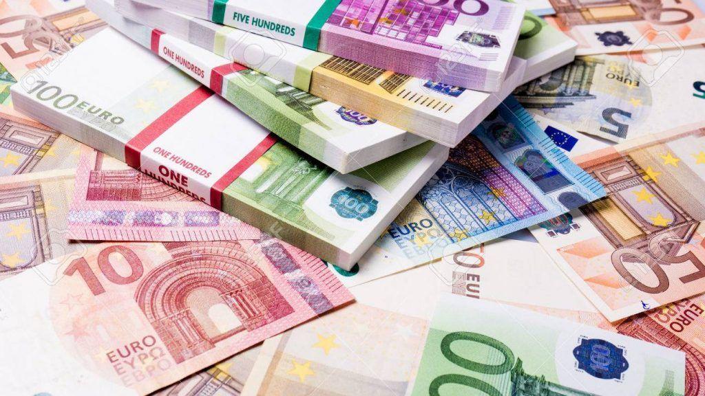 Tỷ giá euro chợ đen
