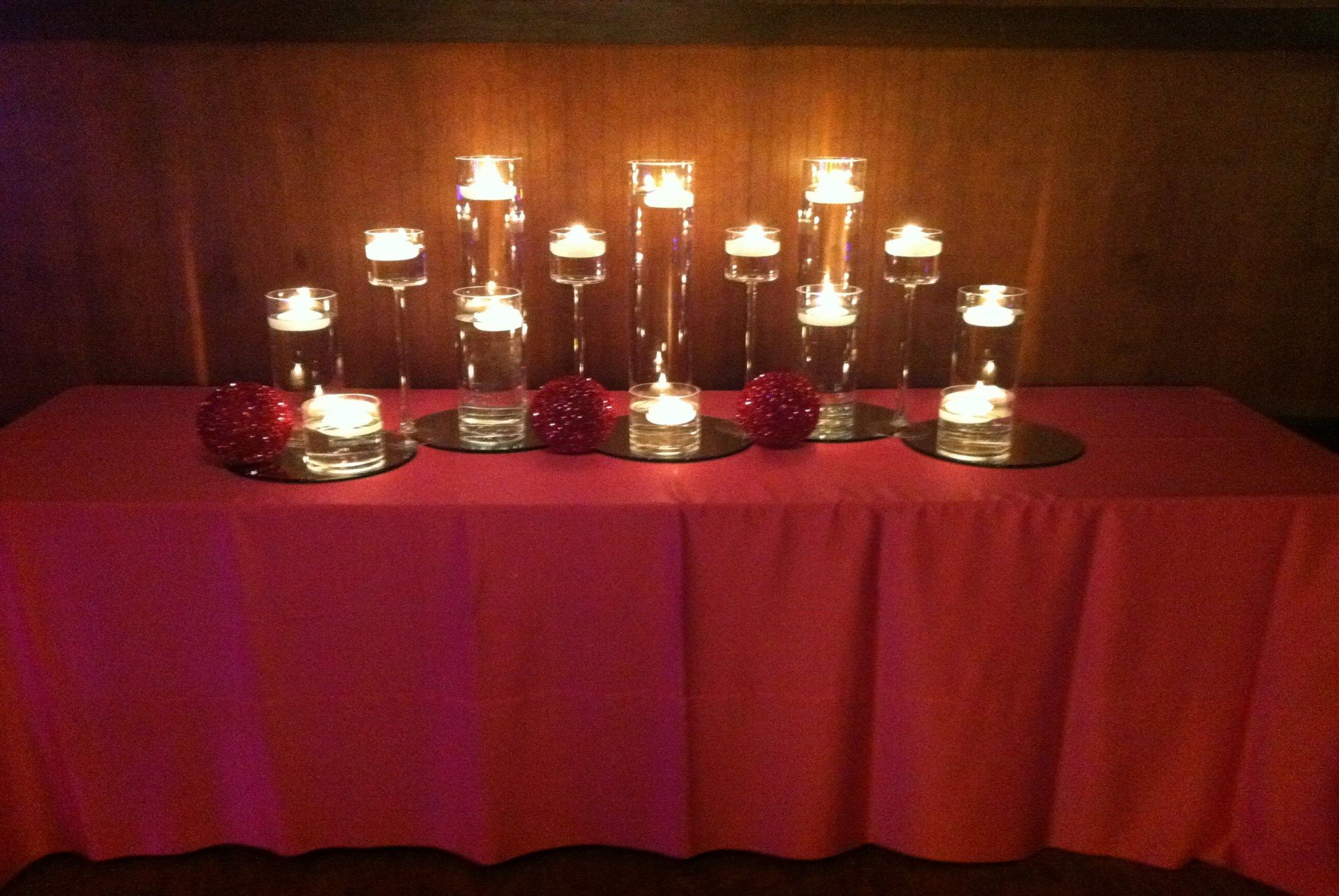 Sweet 16 Candle Ideas