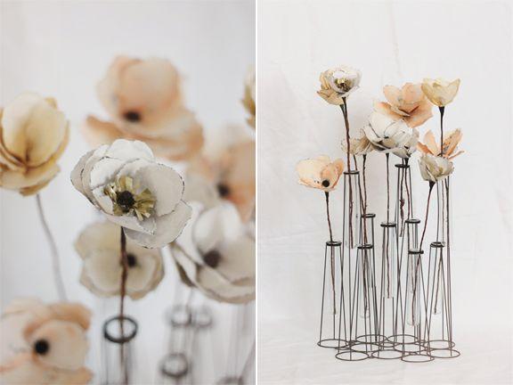 Loving Lately Paper Flowers Paper Flowers Diy Flower Making