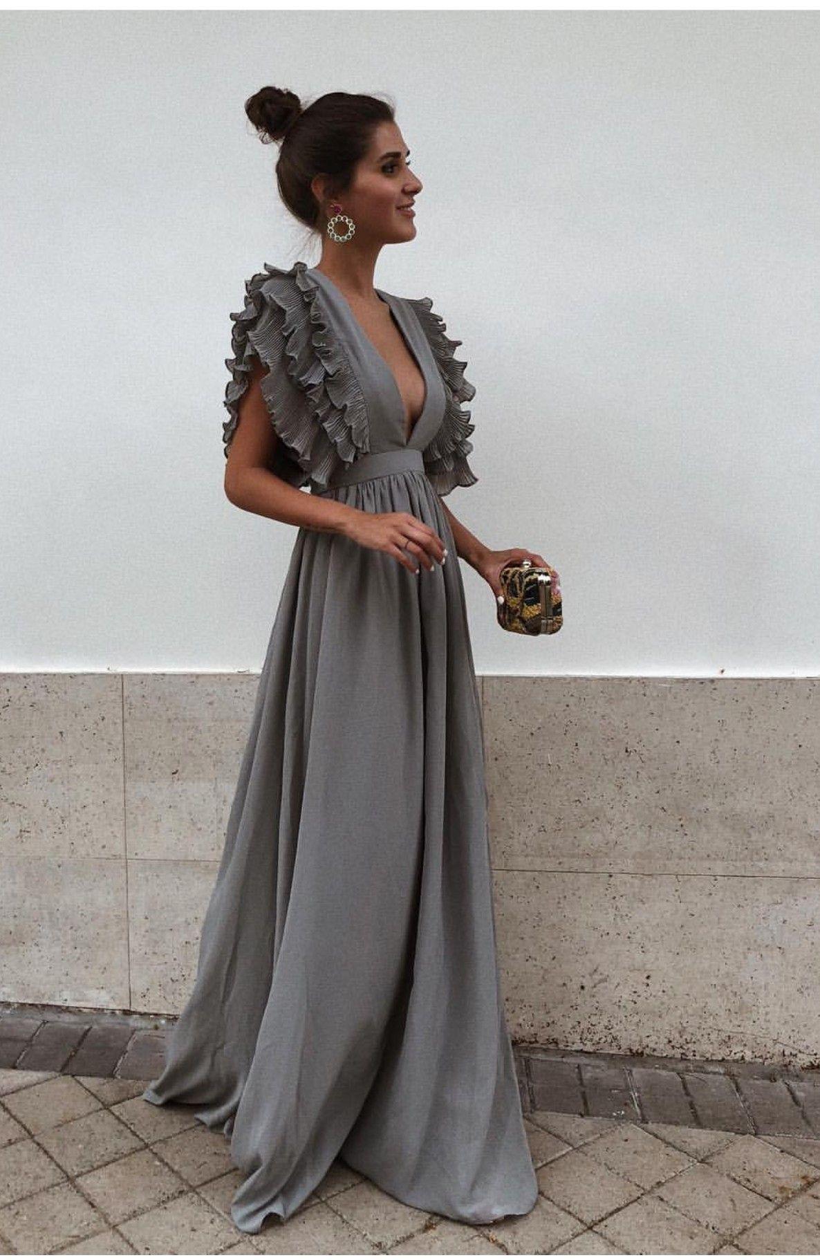 Vestidos para boda de dia linares