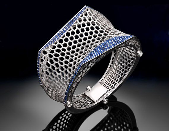 Costis Luxury Jewelry that Comes Alive Italian jewelry Luxury