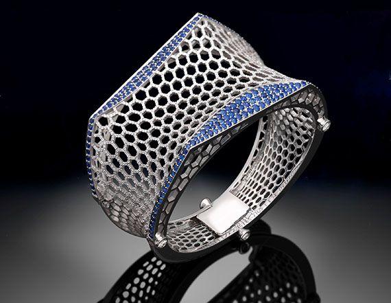 Costis Luxury Jewelry that Comes Alive Italian jewelry Luxury
