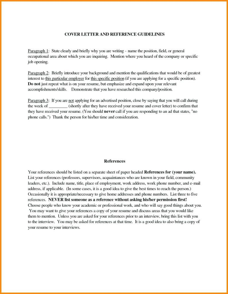 25 Cover Letter Ending Cover Letter Examples For Job Cover