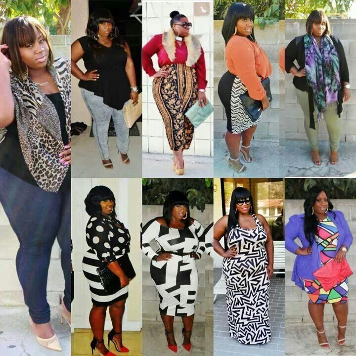 cute plus size outfits | plus size clothing | pinterest | curvy