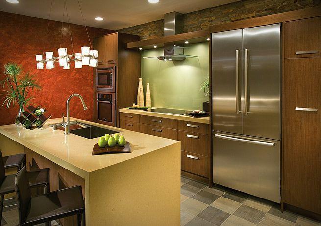 Taurus Dewils Fine Cabinetry Mahogany Kitchen Cost Of Kitchen Cabinets Kitchen Cabinets