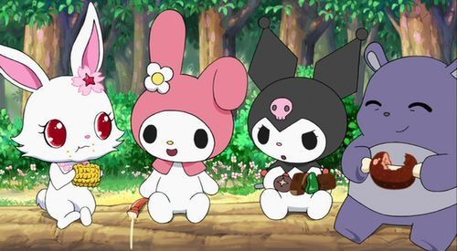 Pin by Yuna on Lady Jewelpet | Anime child, Anime, Anime shows