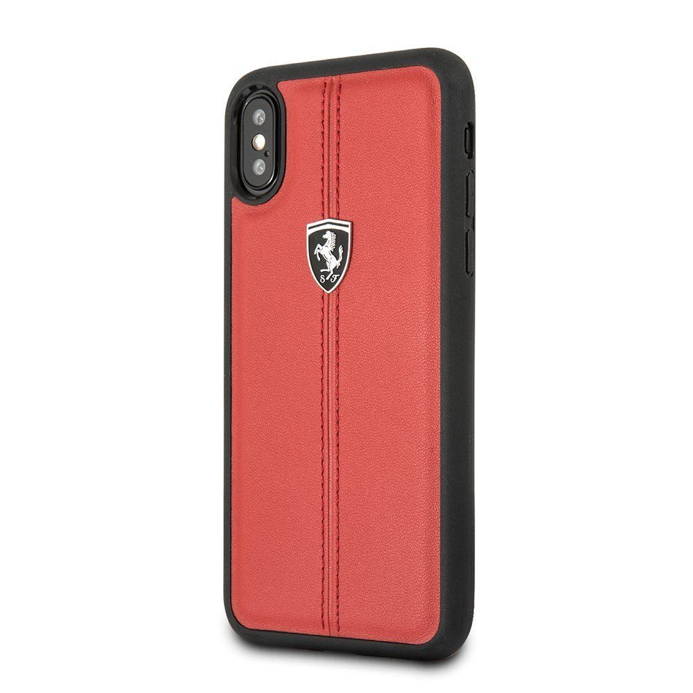 phone pu cell folio case hard type off iphone book track leather collection ferrari
