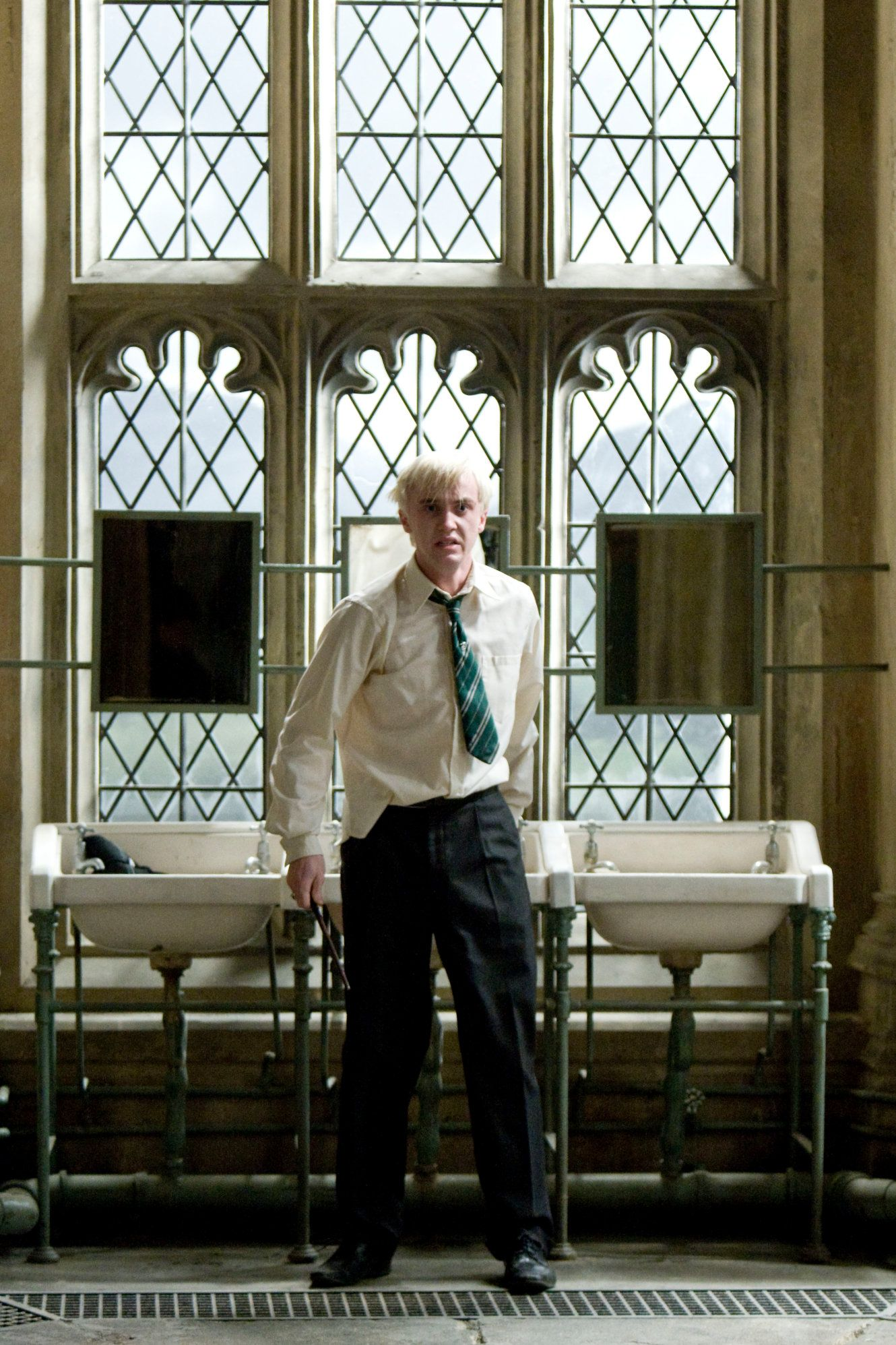 The most divisive characters in the Harry Potter s
