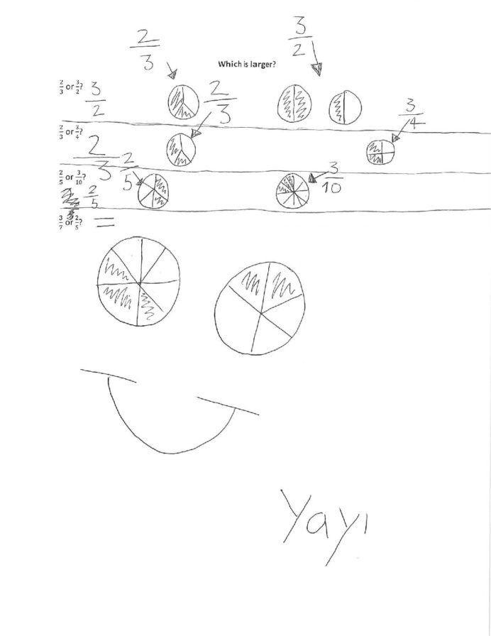 3rd Grade Math Measurement Worksheets Fractions Math
