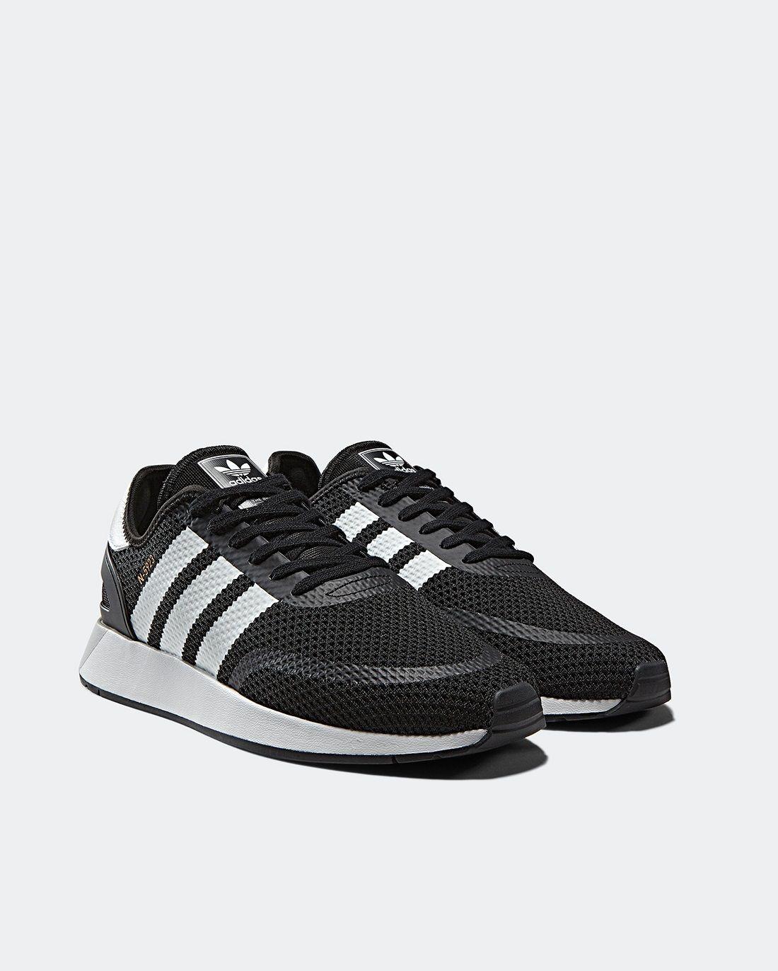 super popular c61d4 7d346 adidas Originals N-5923  Black
