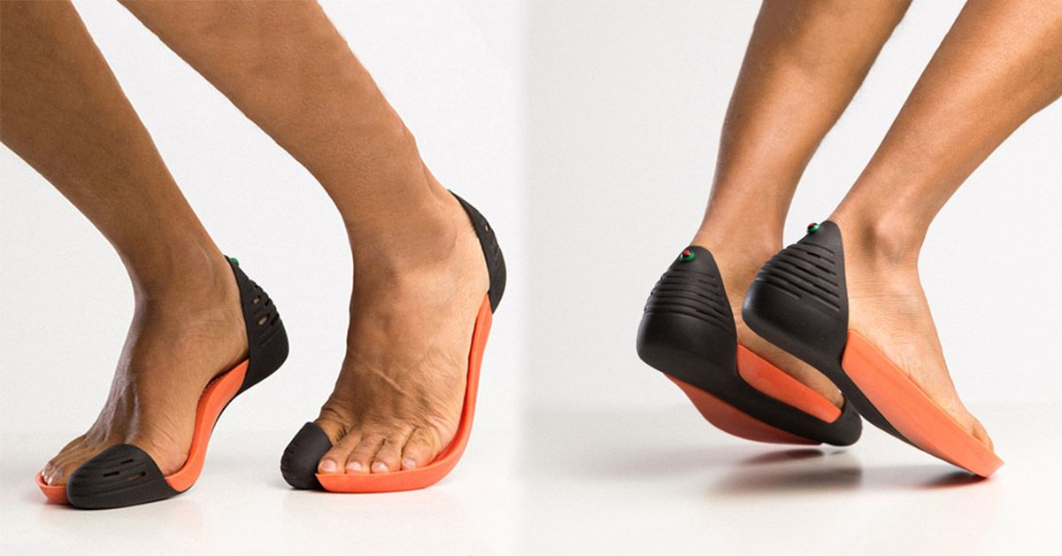 the latest ergonomic shoe and the ultimate hippie flip-flop, the iguaneye  jungle is a 2-part rubber ergonomic sole that perfectly conforms to your  feet.