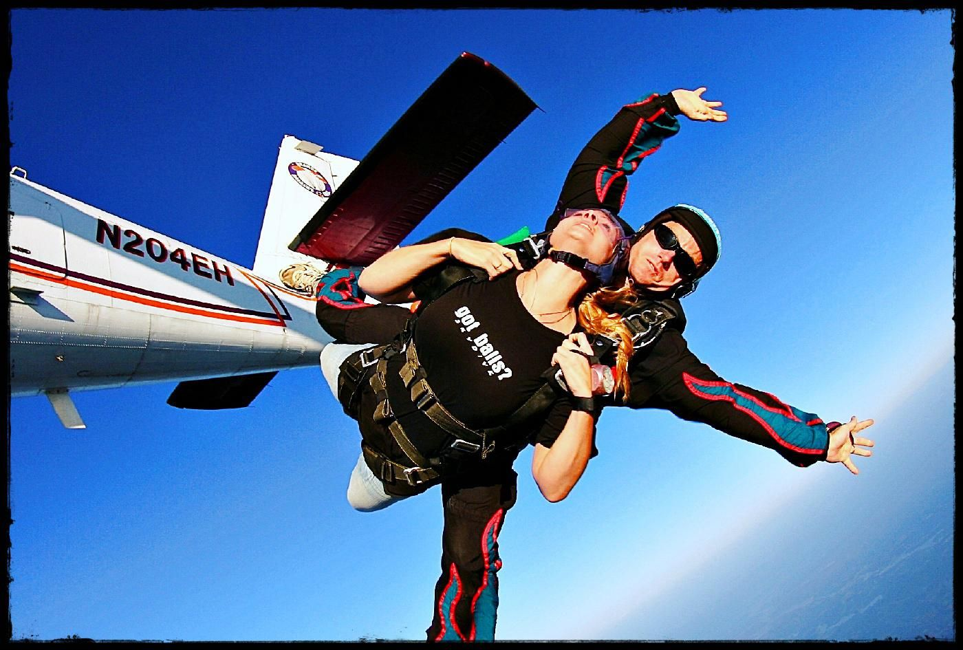 Look At The Web Above Press The Grey Link For Additional Choices Skydiving La Tandem Skydiving My Bucket List