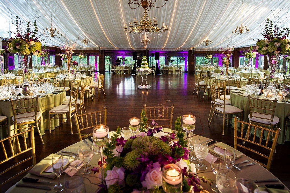 Top 7 Exclusive Wedding Reception Flower Decor Ideas By London Florists