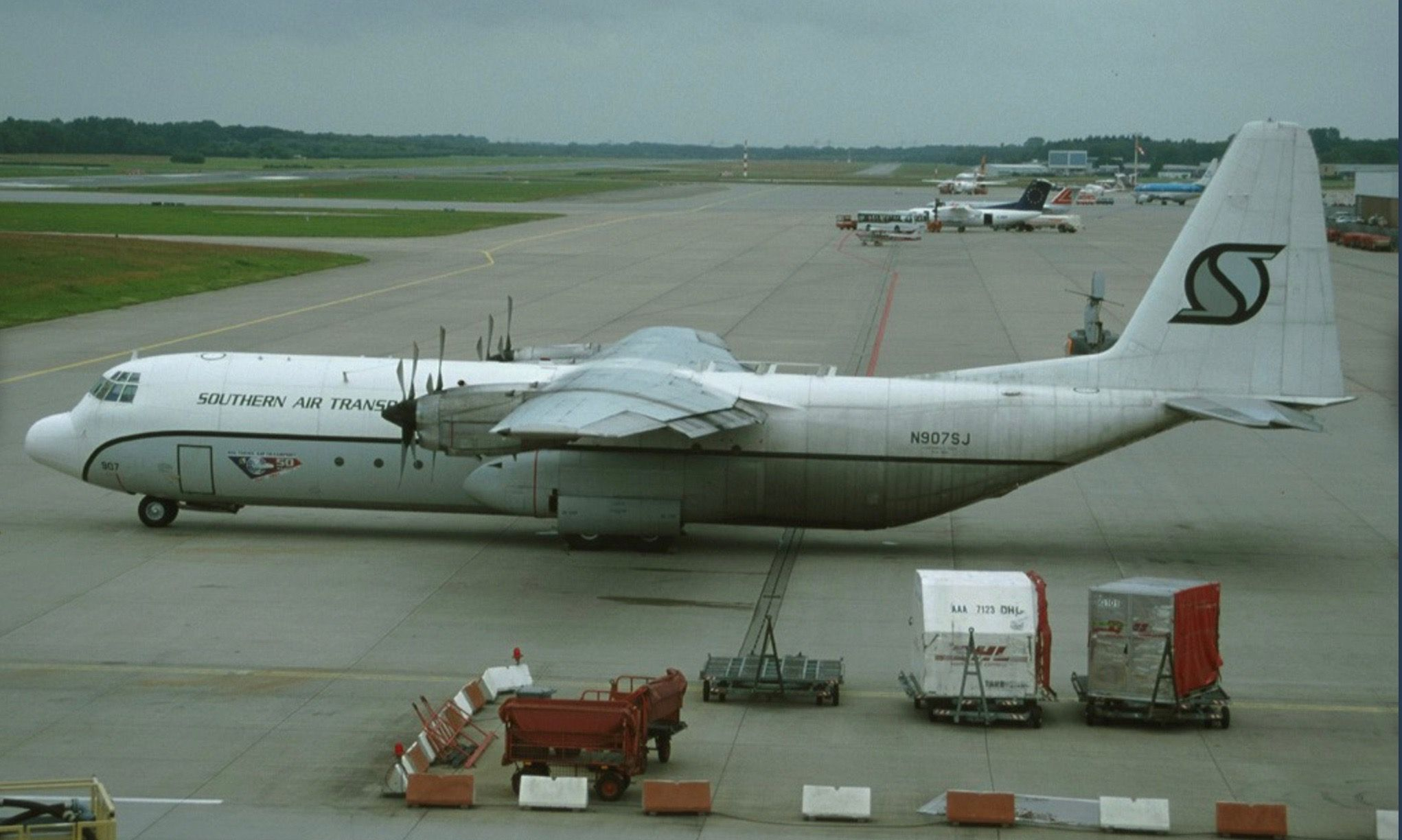 Pin by Kevin DeForest on Lockheed Passenger aircraft