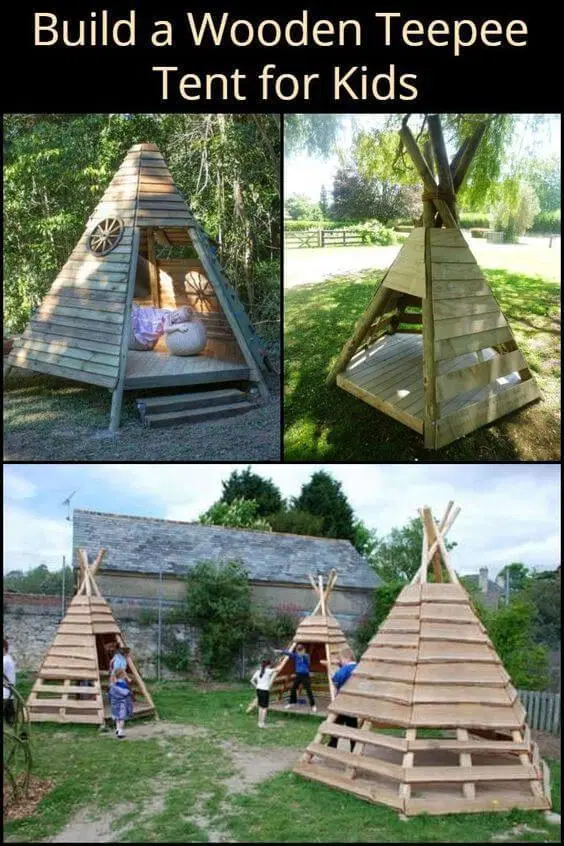 38 Fun And Easy Diy Tent Ideas Projects For Your Kids Indoor