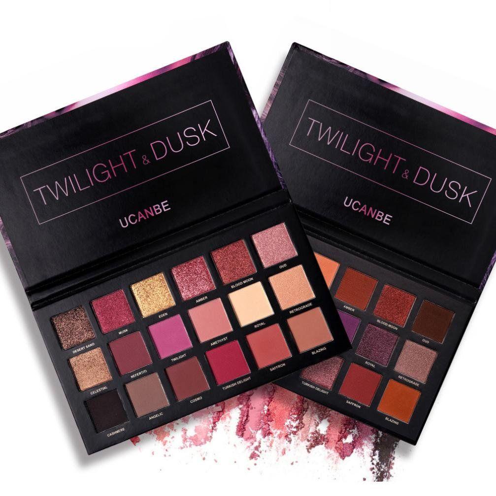 Best eyeshadow palette CosmeticsMakeupstore 8 Color