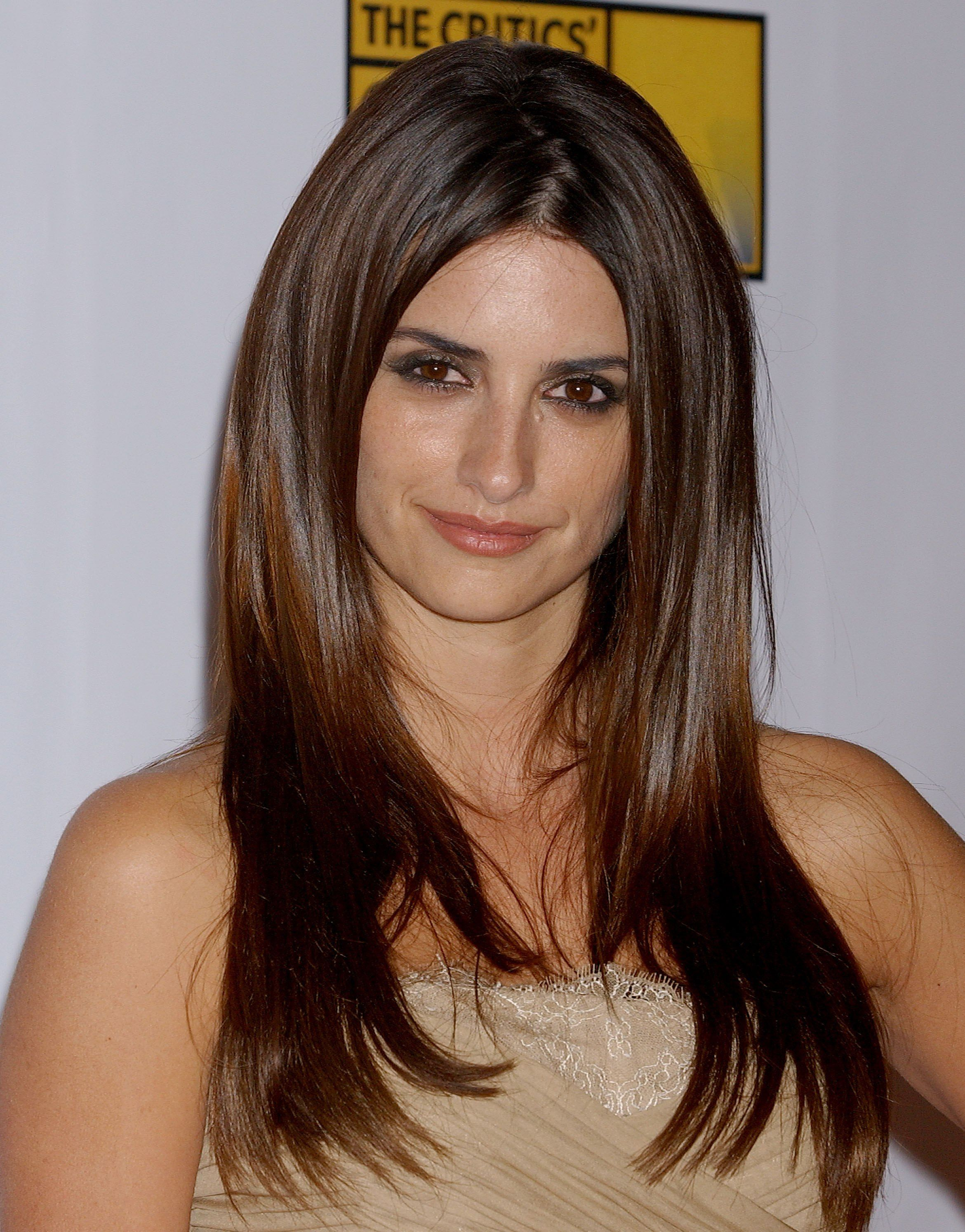How To Get Penelope Cruz Hair Penelope Cruz Short Hair Hair Colour Hair Up Penelope Cruz Armpit Hair Penelope Cruz Long Hair Styles Hair Styles Formal Ponytail