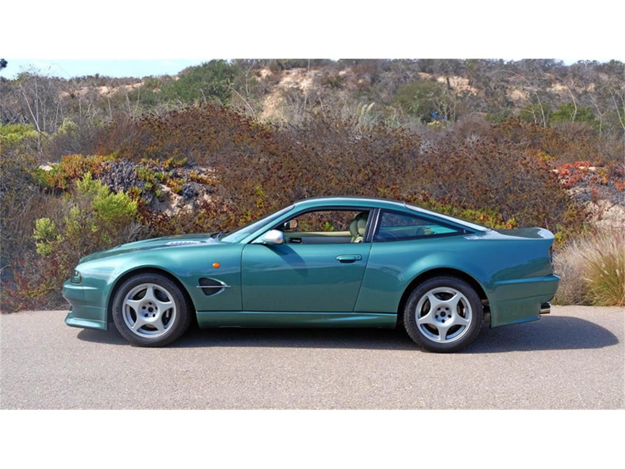 New Car Old Car 1999 Aston Martin Vantage Https Newcaroldcar